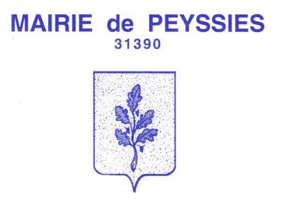 MAIRIE DE PEYSSIES - SITE OFFICIEL