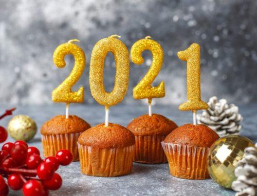 Bonne année à toutes et tous